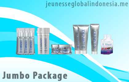 jeunesse global indonesia - jumbo